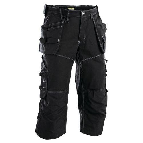 Craftsman pirat shorts X1900 Nero