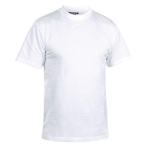 T-SHIRT 10-PACK Bianco