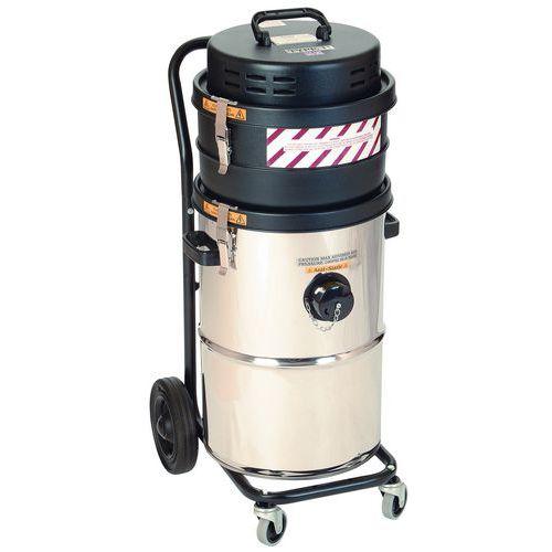 Aspirapolvere ATEX 15 e 45 litri