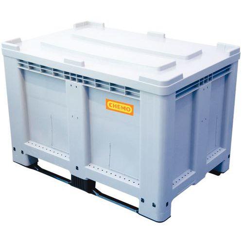 Scatola per batteria - 525 L