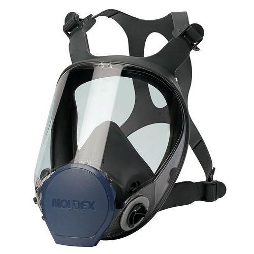 Maschera respiratoria serie 9000