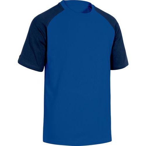 T-shirt 100% cotone