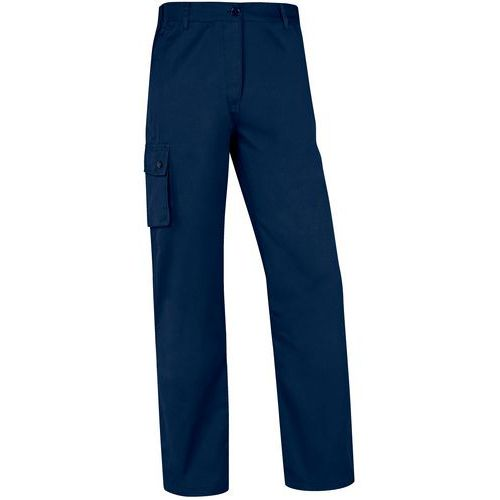 Pantaloni da lavoro palaos in cotone