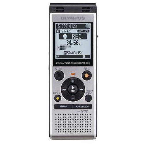 Dittafono digitale Olympus - WS-852