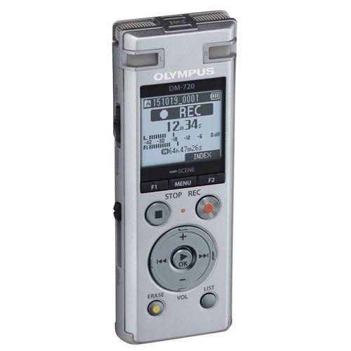Dittafono digitale Olympus - DM-720