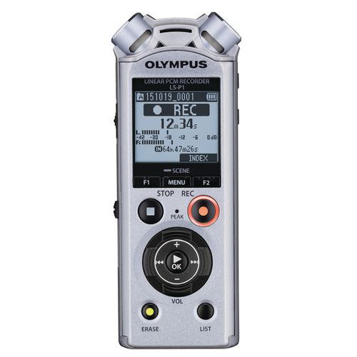 Dittafono digitale - Olympus - LS-P1