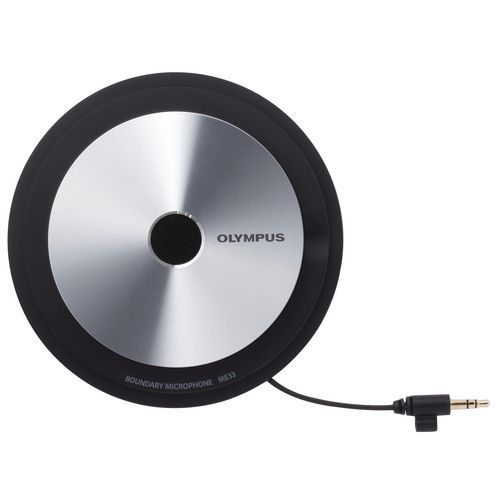 Dittafono periferico da tavolo - Olympus - ME-33