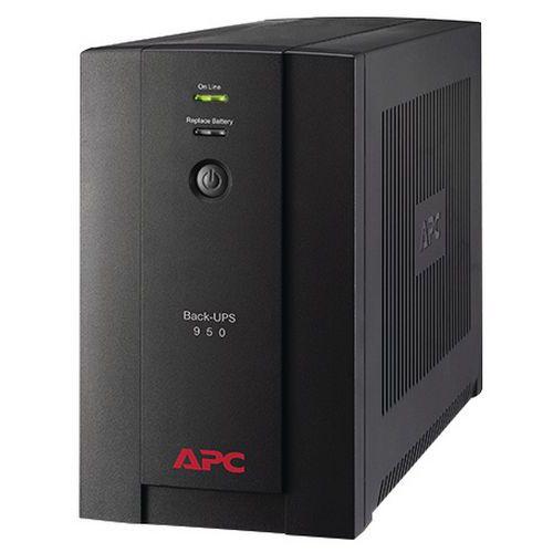 Stabilizzatore di tensione Back-ups - APC - 230 V - Prese AVR (regolazione automatica della tensione)