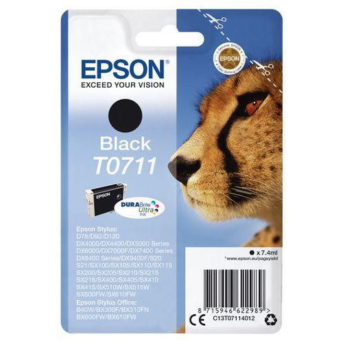 Cartuccia d'inchiostro - T071x - Epson
