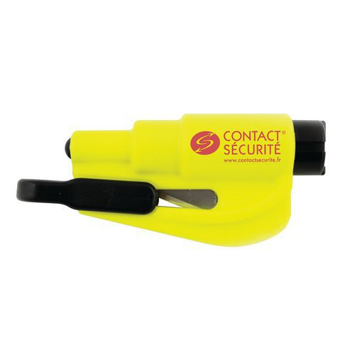 Taglia cinture di sicurezza e rompi vetro ResQMe®