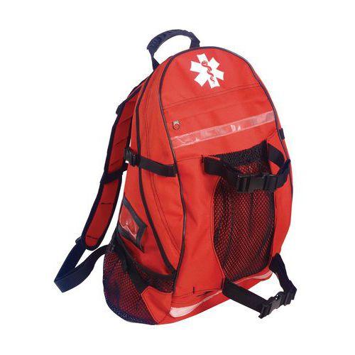 Zaino per kit di pronto soccorso