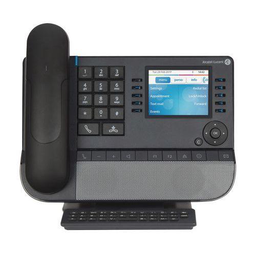 Telefono da ufficio - Alcatel Lucent IP 8068 S BT