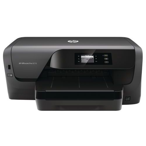 Stampante a getto d'inchiostro - HP - Officejet Pro Pro 8210