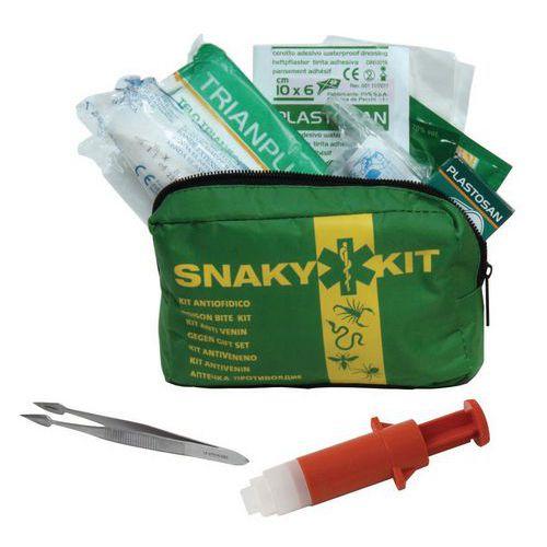 Borsa primo soccorso antiofidico Snaky