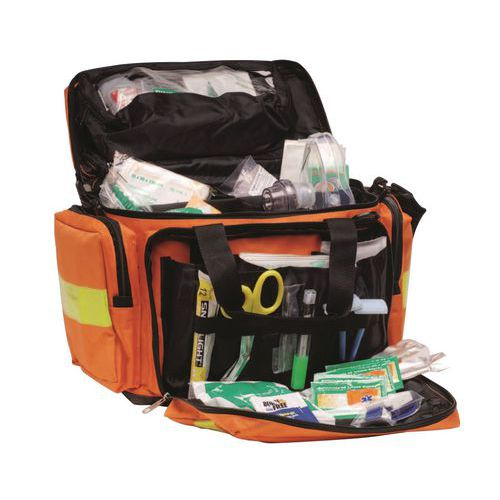 Borsone di primo soccorso Trauma Bag