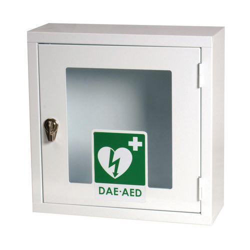 Armadietto per defibrillatore - Ambienti interni