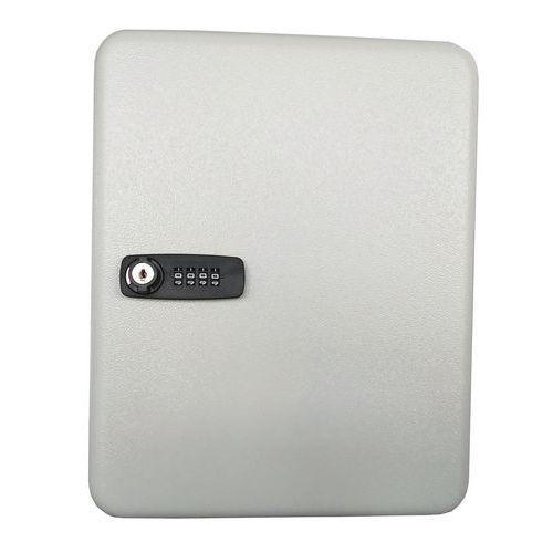 Cassetta portachiavi con serratura a codice e a chiave