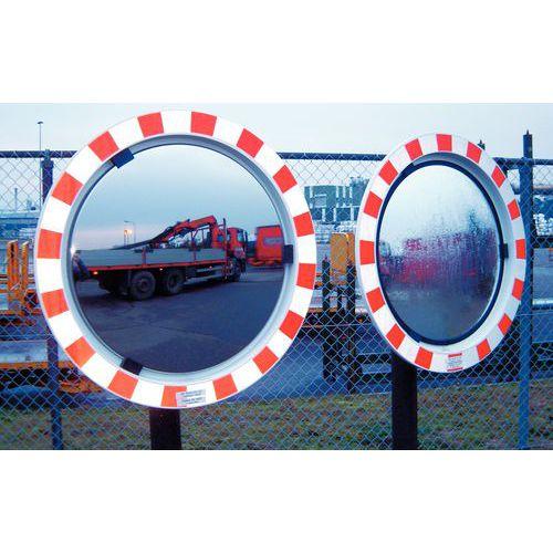 Specchio esterno antiappannante e anticondensa Hydro Jislon - Industria