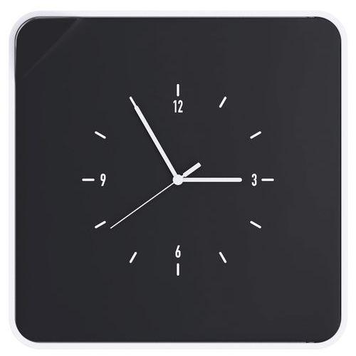 Cassettina portachiavi con orologio