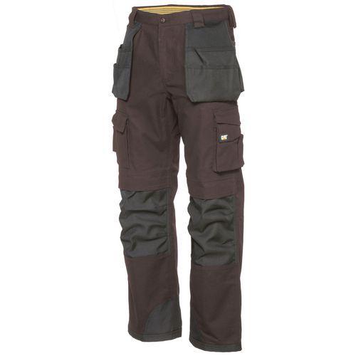 Pantaloni da lavoro Caterpillar SLIM