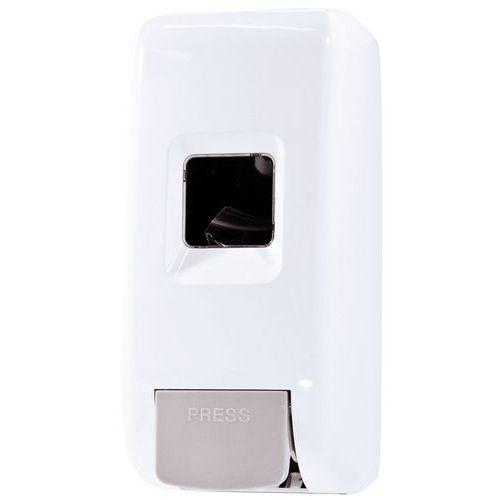 Dispenser di sapone schiumogeno per cartuccia - 1 L - Manutan