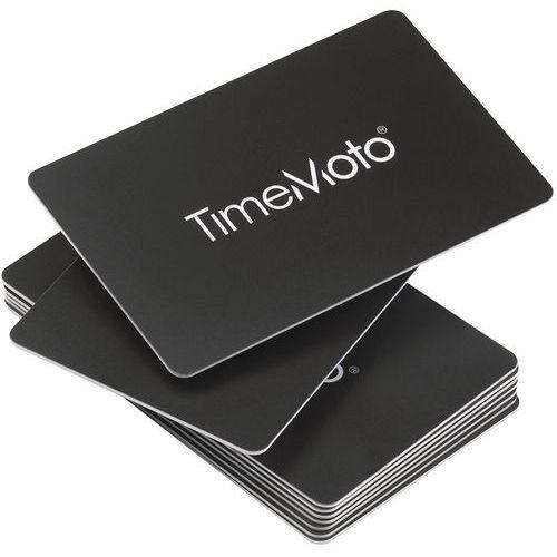 Confezione da 25 schede RFID per marcatempo TimeMoto