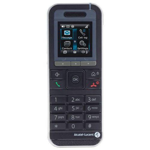 Telefono fisso senza caricabatterie - Alcatel-Lucent Dect 8232 S
