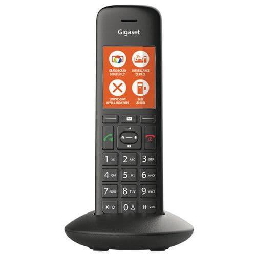 Combinazione supplementare C570HX per telefono senza fili Gigaset C570A