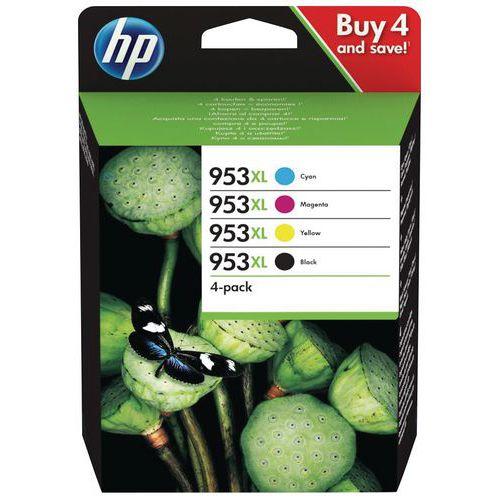 Cartuccia d'inchiostro - 953XL - HP