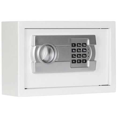 Cassetta portachiavi elettronica - 24 chiavi
