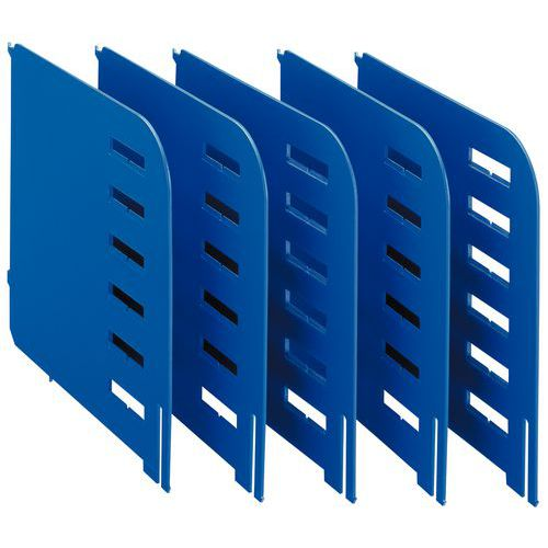 Separatore per sistema di archiviazione Styro