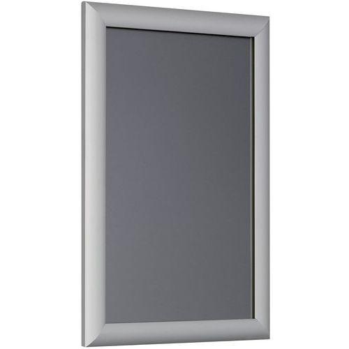 Pannello di affissione Castor - Alluminio