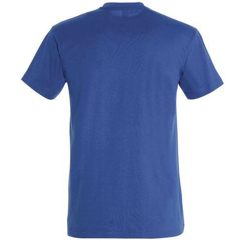T-shirt da lavoro uomo girocollo Imperial - Maniche corte
