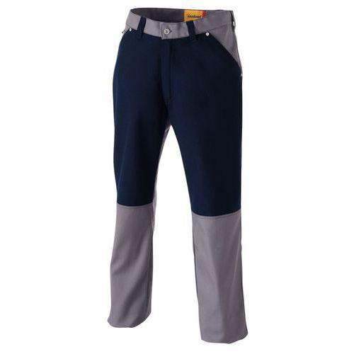 Pantaloni da lavoro Dynamium Expert ®  - Grigio