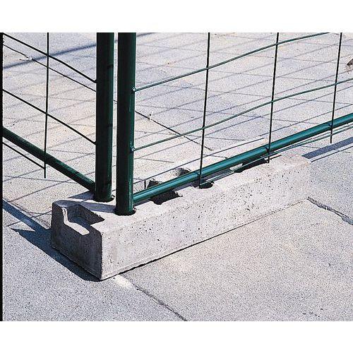 Accessori per barriera per banchina / recinzione mobile