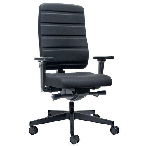 Sedia Da Computer Ergonomica.Sedia Da Ufficio Ergonomica Npr 2408