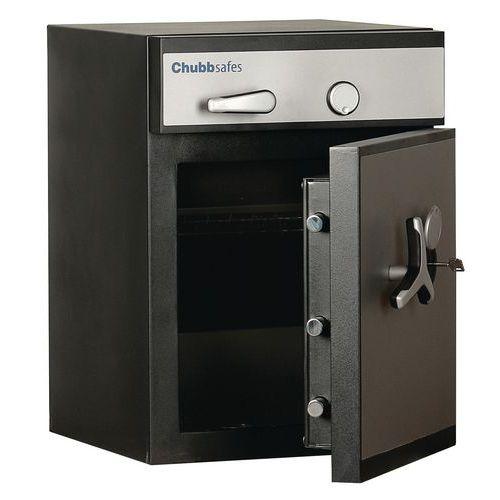 Cassetta di deposito antieffrazione Chubbsafes Proguard DT-I