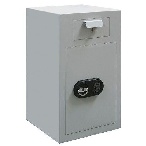 Cassetta di deposito modello PT ed ETD - Serratura elettronica