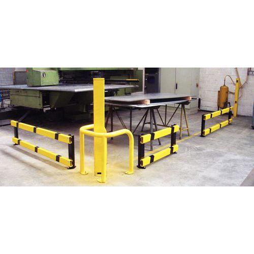Corrente per barriera di protezione modulare