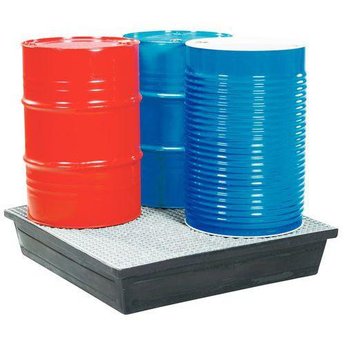 Vasca di ritenzione 240 litri