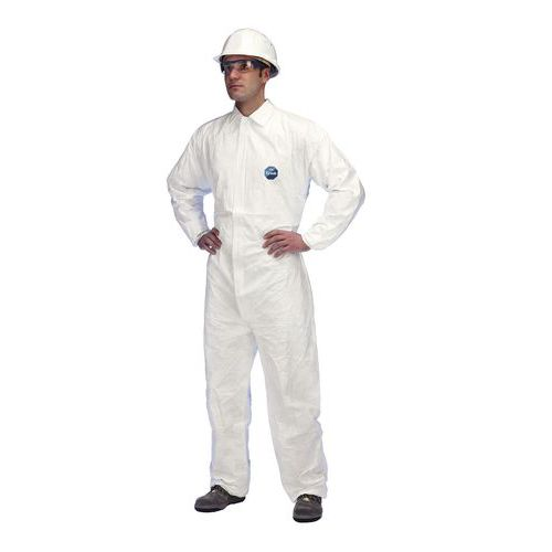 Tuta usa e getta Tyvek® 500 Industry