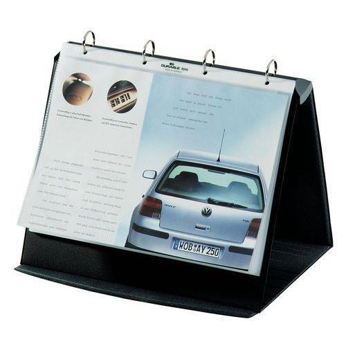 Cavalletto di presentazione Durastar® - Formato orizzontale