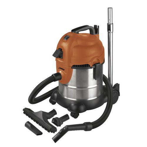 Aspiratore d'acqua e polvere da 12 - 20 - 40 - 70 e 80 L - Eurom