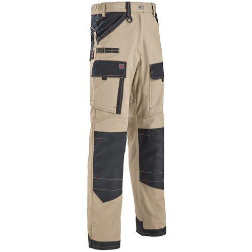 Pantaloni da lavoro Ruler