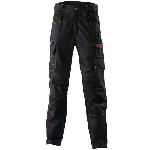 Jeans da lavoro Terra