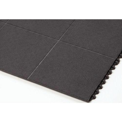 Modulo per tappeto antifatica saldatura speciale - 100% in nitrile