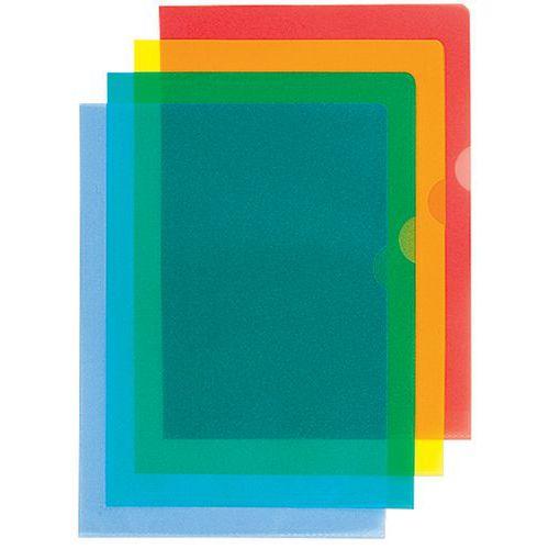 Cartellina colorata