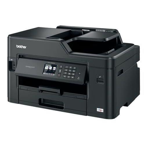 Stampante multifunzione a getto d'inchiostro MFC-J5330DW - Brother