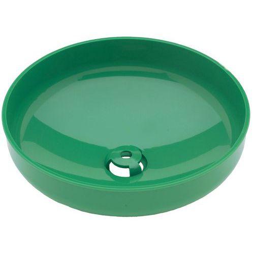 Vaschetta rotonda per lavaocchi