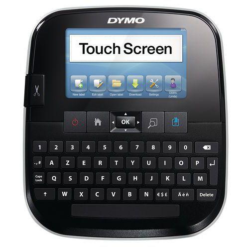 Etichettatrice Dymo LM 500 TS